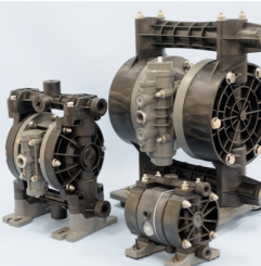 Air-Operated-Double-Diaphragm-Pump/-YTS