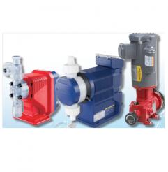 Dosing-Pumps/-Walchem
