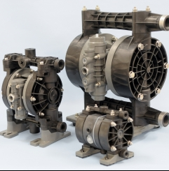 High-grade-carbon-reinforced-PVDF-pumps