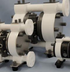 High-Purity-PTFE-Diaphragm-pumps